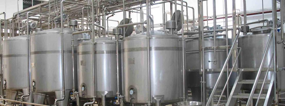 Sector zumos